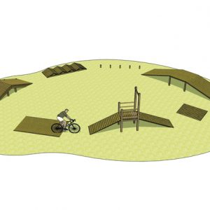 Circuito Bicicletas