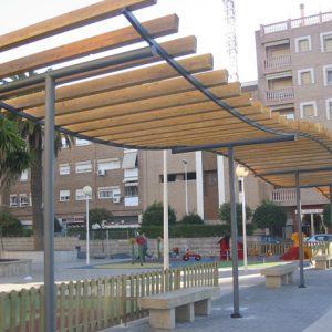 equipamiento_medioambiental_pergolas_madera_acero_mediterraneo_1
