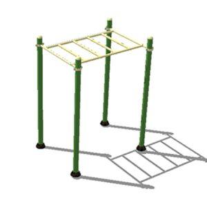 gimnasia_al_aire_libre_escalera_horizontal
