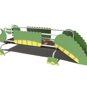 conjunto-animal-metal-cocodrilo