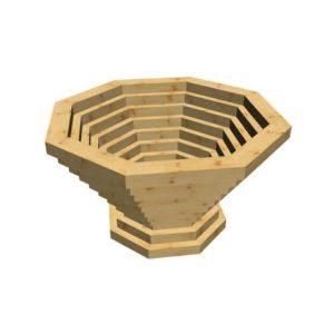 equipamiento_medioambiental_madera_jardinera_alistonada_hexagonal_1