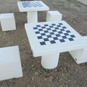 otros-juegos-complementos-mesa-ajedrez hormigon